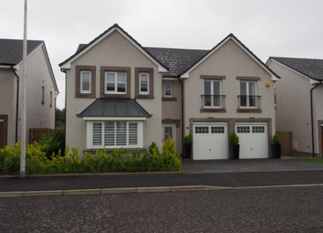 Thumbnail 5 bed detached house to rent in Berryhill Circle, Westhill AB32,