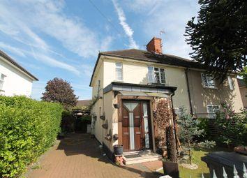 3 bed semi-detached house for sale in Stonecross Road, Hatfield AL10