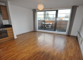Thumbnail 1 bed flat to rent in Ralli Courts, New Bailey Street, Salford