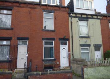 Thumbnail 4 bed terraced house for sale in Burlington Road, Beeston