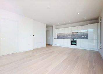 Thumbnail 2 bed flat for sale in Masthead House, London
