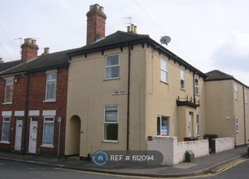 2 bed maisonette to rent in Turner Street, Lincoln LN1