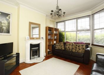 Thumbnail 3 bed flat to rent in Friern Barnet, Friern Barnet