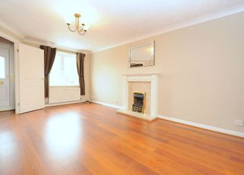 Thumbnail 4 bed detached house to rent in Warwick Drive, Beverley