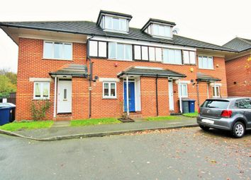 Thumbnail 3 bed property for sale in Alwyn Gardens, Hendon