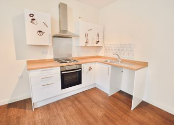 Thumbnail 2 bed flat to rent in Station Street, Long Eaton, Nottingham