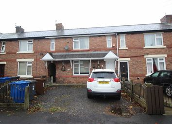 Thumbnail 3 bed terraced house for sale in Ashfield Avenue, Hindley Green, Wigan