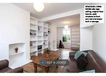 Thumbnail 2 bed terraced house to rent in Quilter Street, London