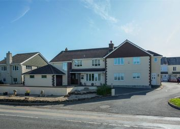 Thumbnail 8 bed detached house for sale in Byway, Widegates, Looe, Cornwall