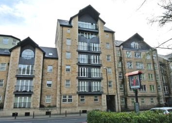 Thumbnail 2 bed flat for sale in The Millrace, St Georges Quay, Lancaster