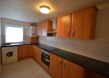 Thumbnail 1 bed flat to rent in Freeman Road, Morden