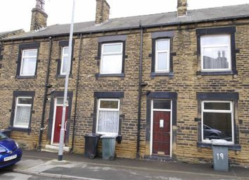 Thumbnail 1 bed terraced house for sale in Clough Street, Morley