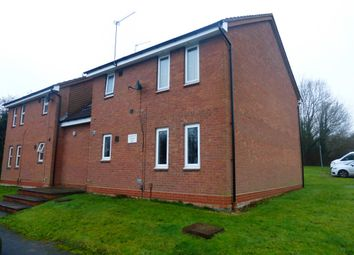 Thumbnail Studio for sale in Tidbury Close, Walkwood, Redditch