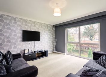Thumbnail 2 bedroom flat for sale in Ashfield Court, York