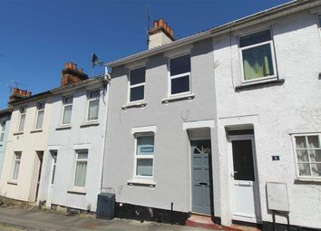 Thumbnail 3 bedroom terraced house to rent in Dover Street, Swindon, Wiltshire