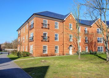 Thumbnail 2 bed flat for sale in Brick Lane, Central Romsey, Hampshire