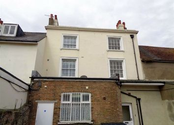 Dacre Road, Newhaven BN9. 1 bed flat