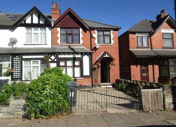 Thumbnail 3 bed property to rent in Daniels Road, Bordesley Green, Birmingham