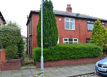 Thumbnail 3 bed semi-detached house for sale in Bold Street, Leigh, Wigan