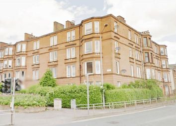 Thumbnail 2 bed flat for sale in 11, Alexandra Park Street, Flat 0-1, Dennistoun, Glasgow G312Ty