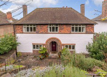 Thumbnail 5 bed detached house for sale in Mountside, Guildford, Surrey