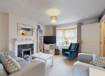Thumbnail 3 bed terraced house for sale in Celandine Close, Bicester