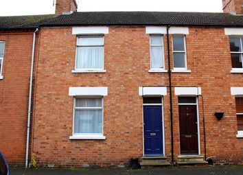 Thumbnail Terraced house for sale in Aylesbury Street, Wolverton, Milton Keynes