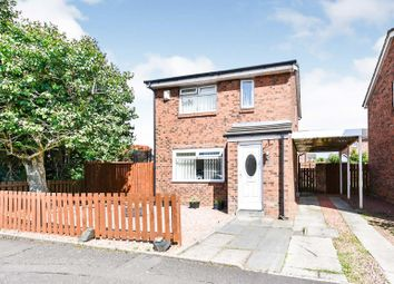 Thumbnail 3 bed detached house for sale in Pottery Place, Kilmarnock