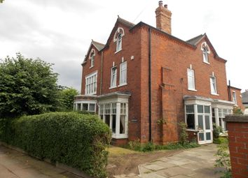 Thumbnail 5 bed semi-detached house for sale in Weelsby Road, Grimsby