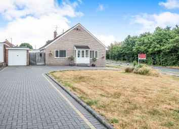 Thumbnail 3 bedroom semi-detached bungalow for sale in Leaf Lane, Styvechale, Coventry