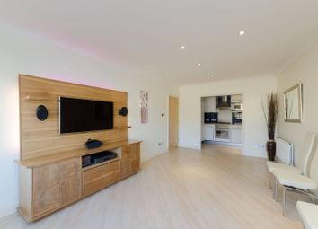Thumbnail 2 bedroom flat for sale in Percy Circus, Finsbury