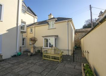 Thumbnail 3 bed flat for sale in Flat 4, Elmsett Hall, Glanville Road, Wedmore, Somerset