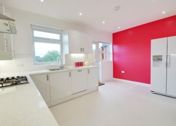 Thumbnail 3 bedroom semi-detached house to rent in Lichfield Road, Northwood Hills