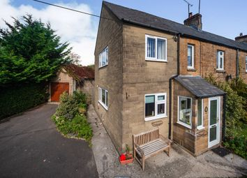 Thumbnail 3 bed end terrace house for sale in Portman Terrace, East Chinnock, Yeovil