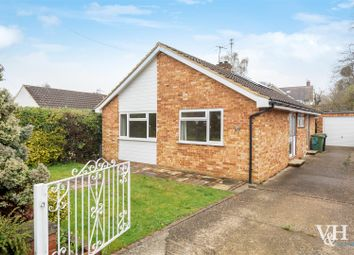 Thumbnail 3 bed detached bungalow to rent in Church Road, Ashtead