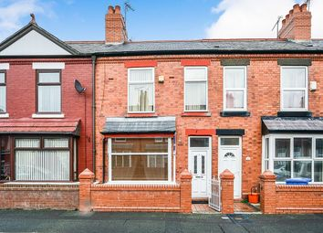 Thumbnail 2 bed terraced house for sale in Gamlin Street, Rhyl