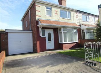 Thumbnail 3 bed property for sale in Lancaster Avenue, Thornton Cleveleys