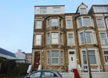 Thumbnail 1 bedroom flat for sale in Stanley Road, Heysham, Morecambe
