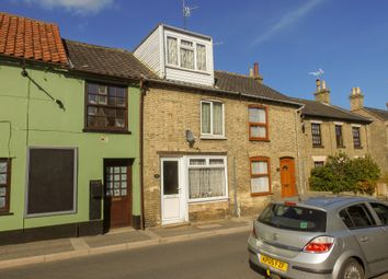 Thumbnail 4 bed terraced house for sale in Albion Street, Saxmundham
