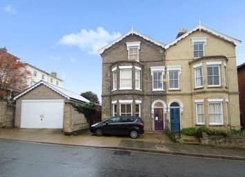 Thumbnail 2 bed flat for sale in Orford Street, Ipswich