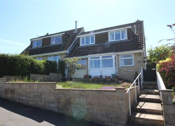 Thumbnail 3 bed semi-detached house for sale in Greenlands Road, Peasedown St. John, Bath