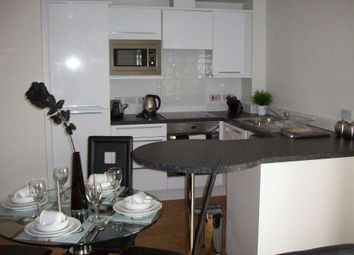 Thumbnail 2 bed flat to rent in Colbrook Place, Carlton Ct, Midland Road