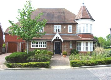Thumbnail 5 bed detached house for sale in Heyworth Ride, Haywards Heath, West Sussex