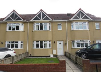 Thumbnail Terraced house for sale in Kenmore Crescent, Bristol