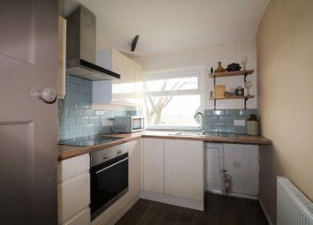 Thumbnail 1 bed flat for sale in Begonia Avenue, Farnworth, Bolton