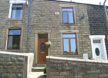 Thumbnail 2 bed terraced house to rent in Halstead Lane, Barrowford, Lancashire