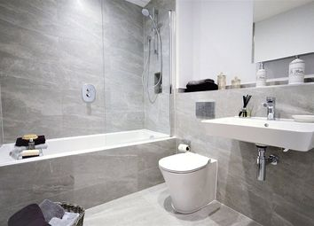 Thumbnail 1 bedroom flat for sale in Apartment 12, Russet Place, Oldfield Road