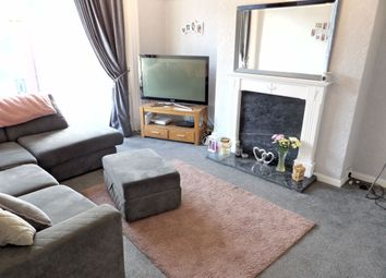 Thumbnail 3 bed maisonette for sale in Stanhope Road, South Shields