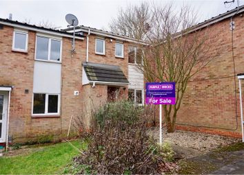 Thumbnail 3 bed terraced house for sale in Knight Street, Basingstoke