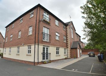 Thumbnail 2 bed flat for sale in Foxwood Drive, Hyde